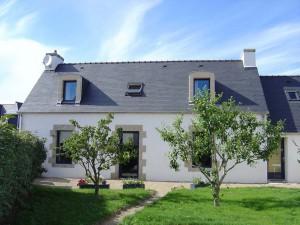 Maison de Pêcheur à St Guénolé Penmarch